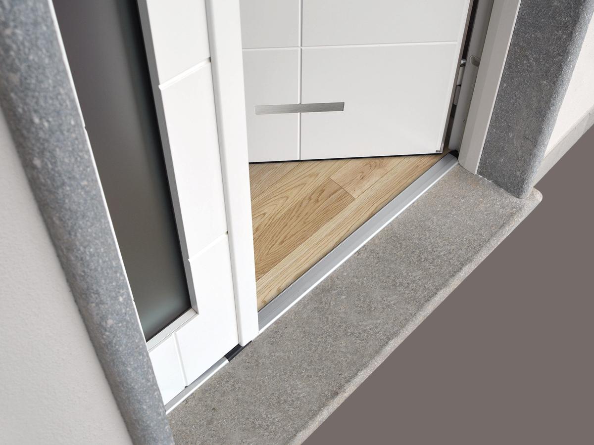 Soglia porta stark sicurezza - Soglie per finestre moderne ...