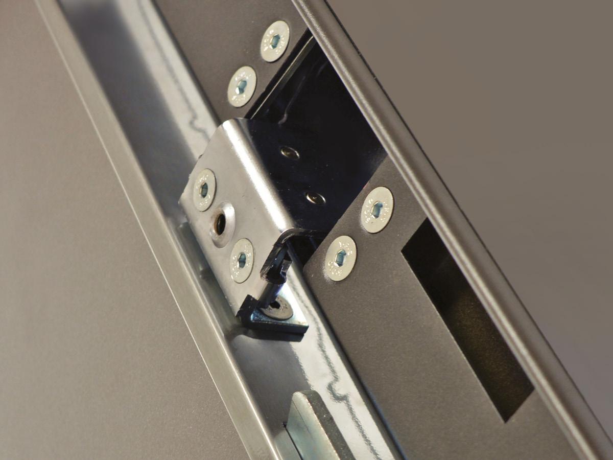 cerniere x porte blindate Visita ebay per trovare una vasta selezione di cerniere per porte 2pcs x 90 degree easy mount concealed kitchen cabinet / cupboard door hinges eur 2 ,.