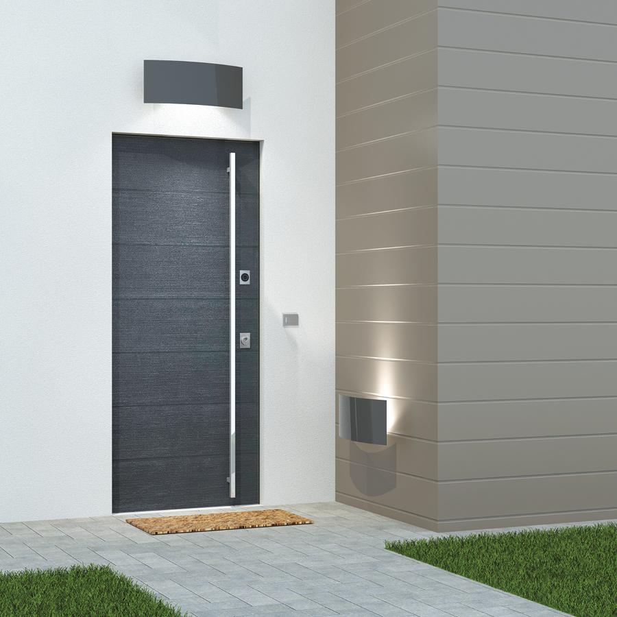 Soglia Marmo Porta Ingresso porte ingresso blindate - serie exclusive - stark sicurezza
