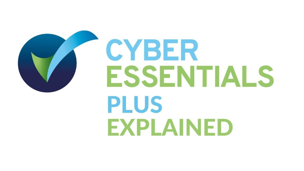 Cyber Essentials Plus certification explained