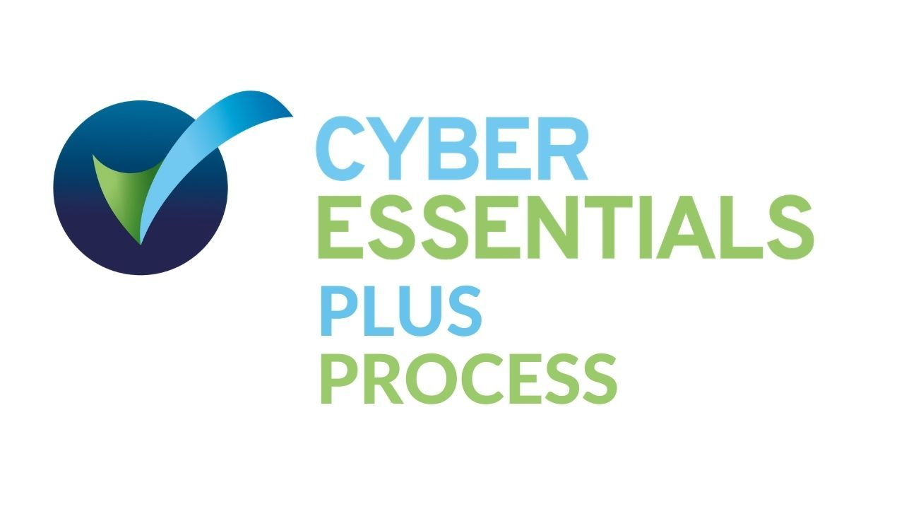 Cyber Essentials Plus process
