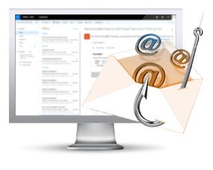Email Phishing & Security Awareness Training | Scotland