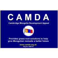 CAMDA - Cambridge Mongolia Development Appeal