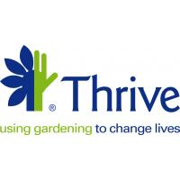 Thrive - The Society for Horticultural Therapy