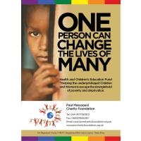 The PM Charity Foundation UK