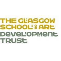 The Glasgow School of Art Development Trust logo