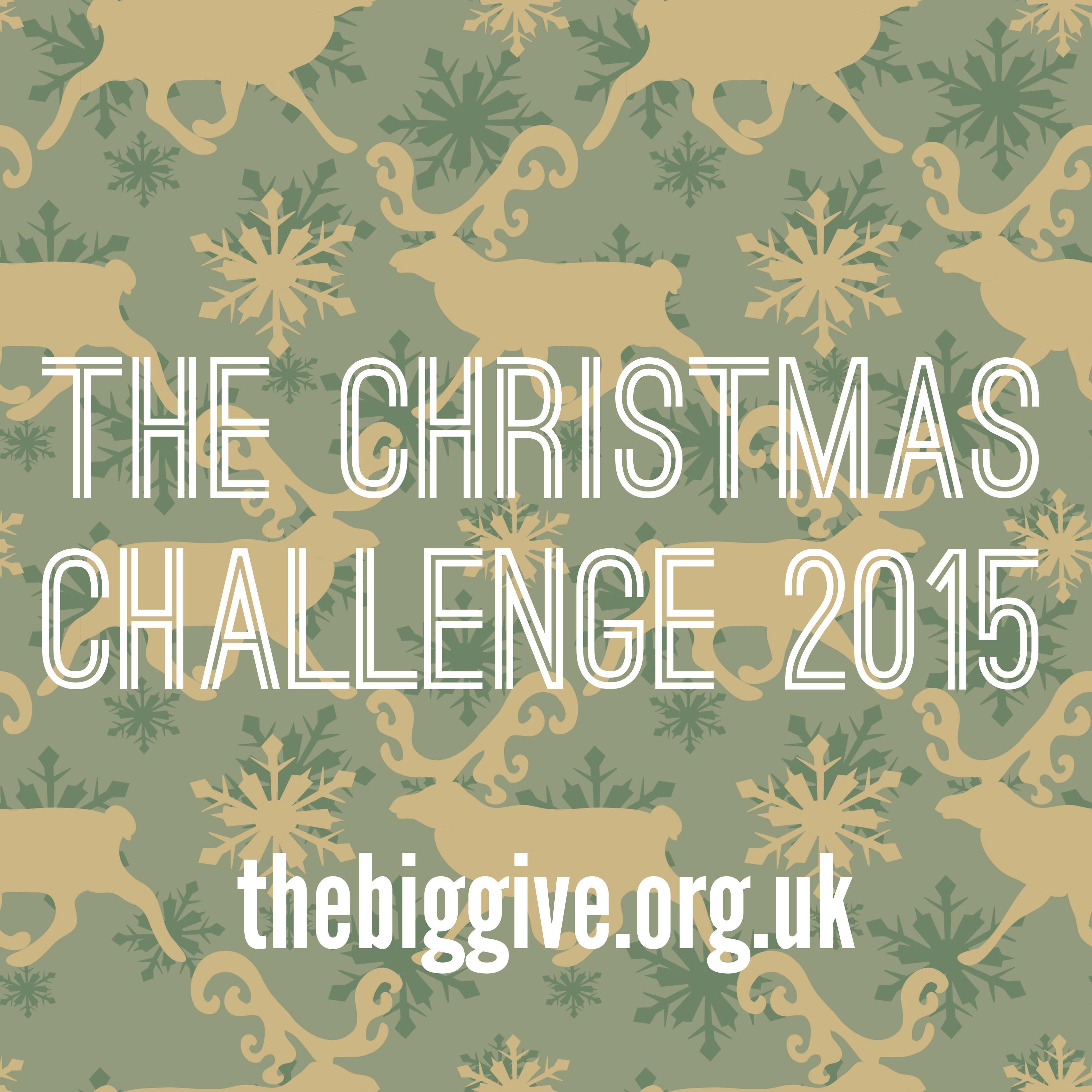 Christmas Challenge 2015
