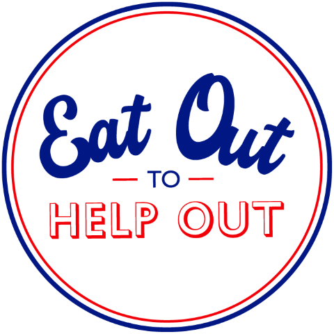 Logo Eat Out To Help Out English Small