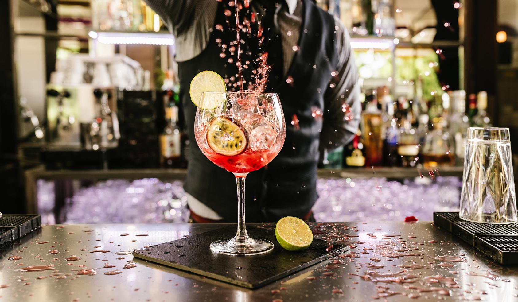 Coktail bar 19 10 16