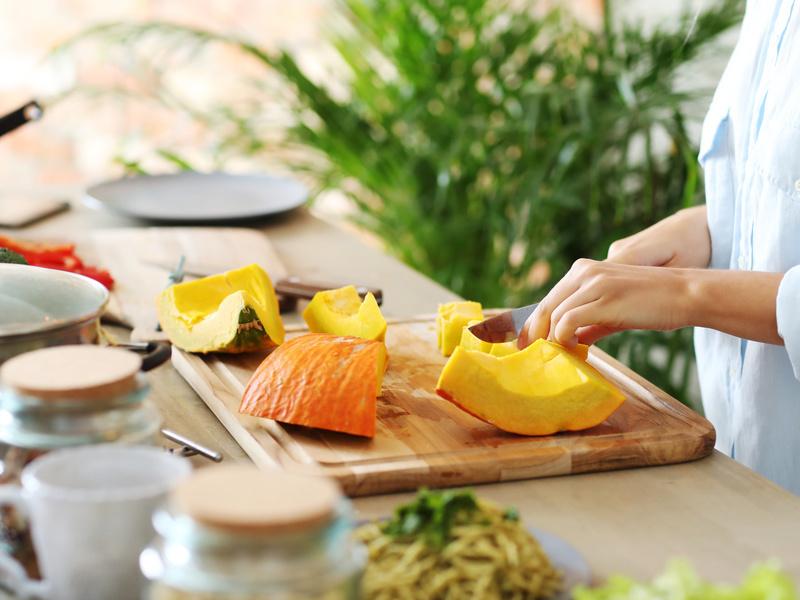 La zucca: il più dolce degli ortaggi!