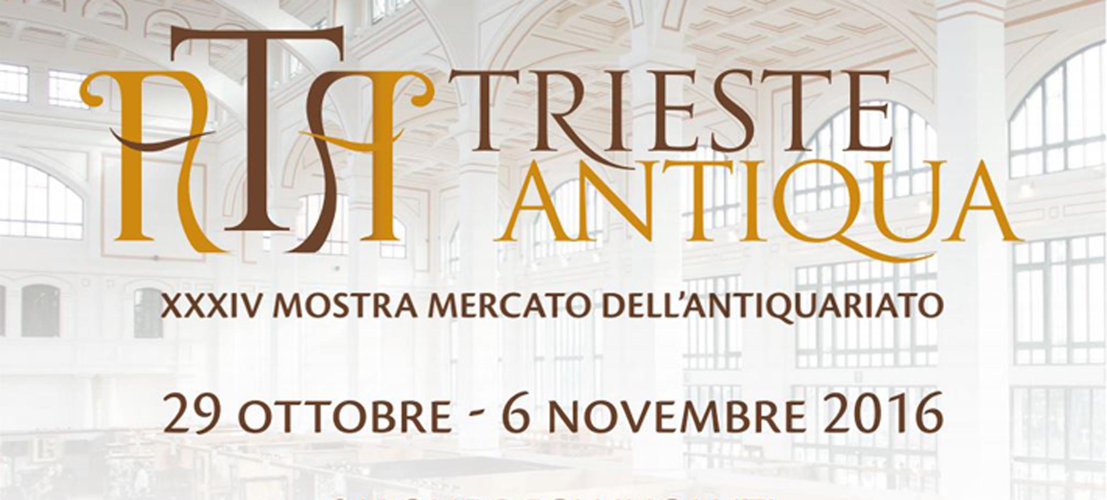 Trieste antiqua 24 10 16