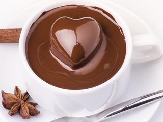 Show cioccolata calda 17 11 16