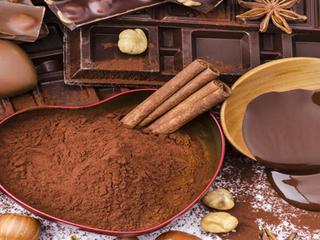 Show cioccolata 18 11 16
