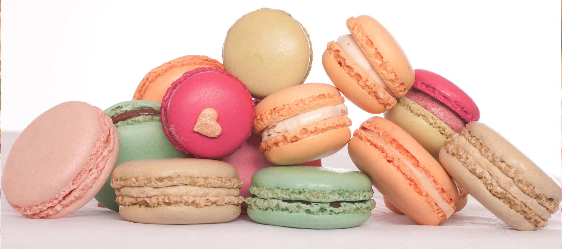 Macarons 21 11 16