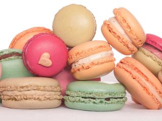 Show macarons 21 11 16