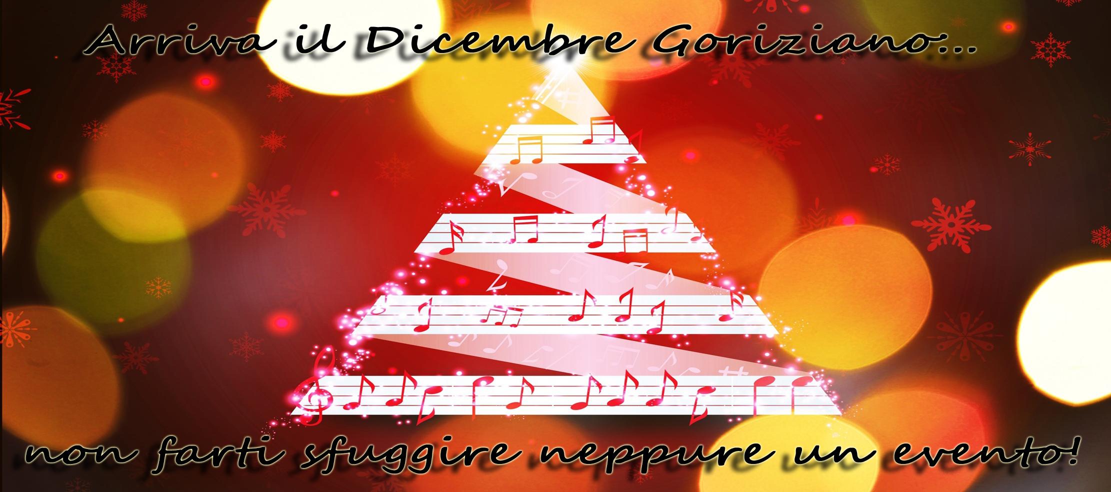Dicembre goriziano  06 12 16