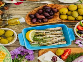 Show ristorante greco 13 12 16