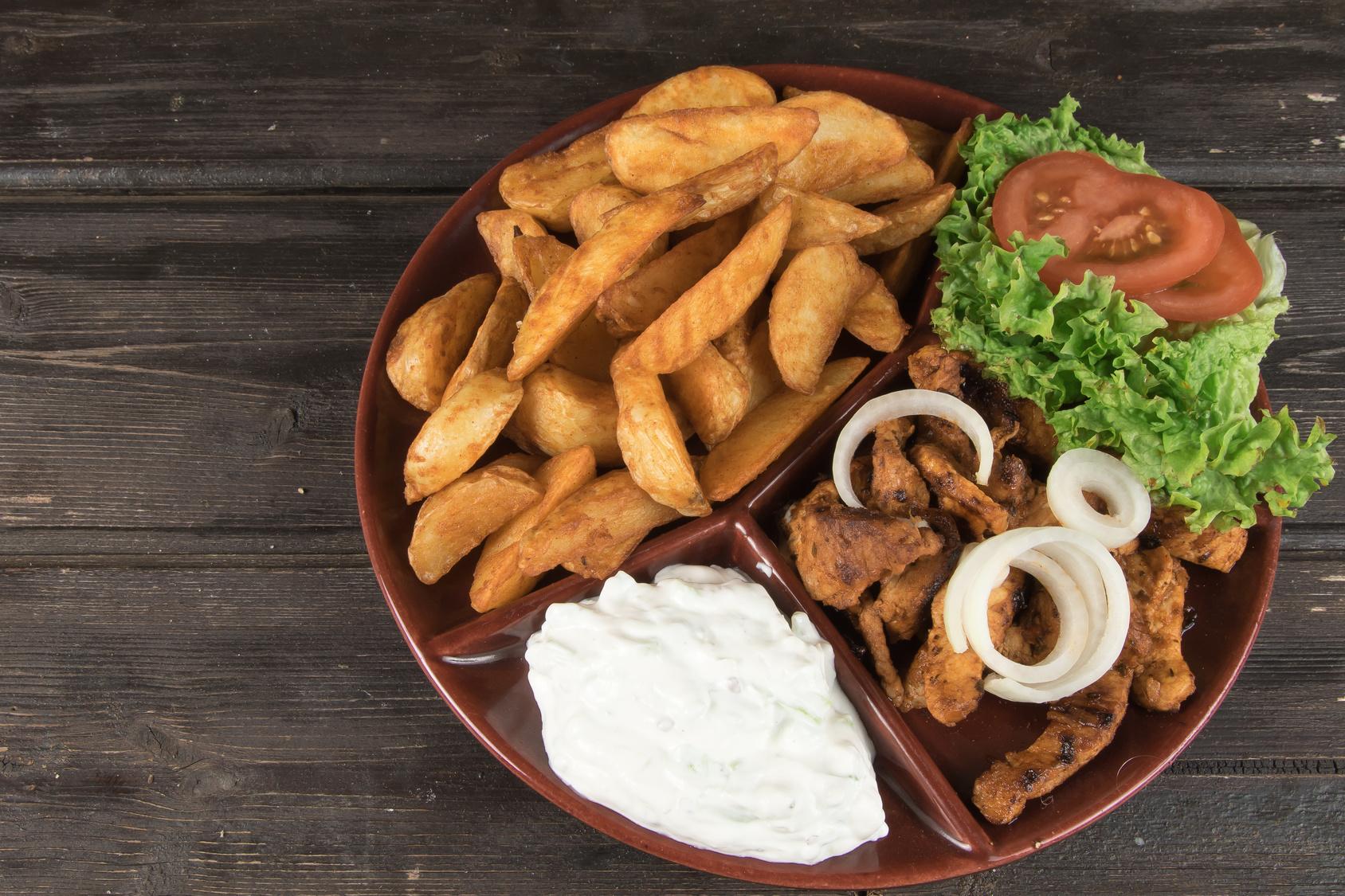 La cucina greca: tanti sapori per un gusto indimenticabile!