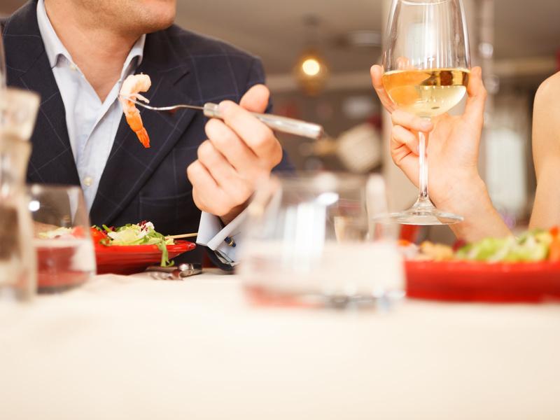 L'anno nuovo sta per arrivare: festeggia con una cena da 10 e lode!
