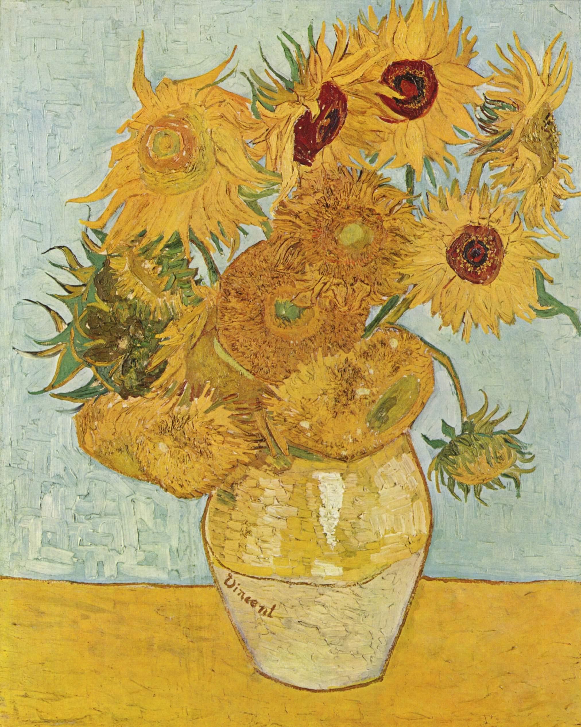 Vincent Van Gogh: ecco la mostra in suo omaggio!