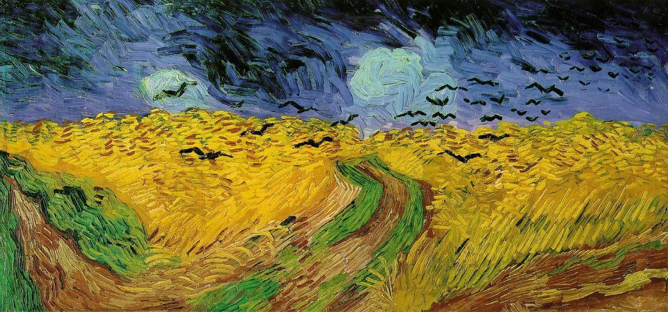 Vincent van gogh   16 12 16