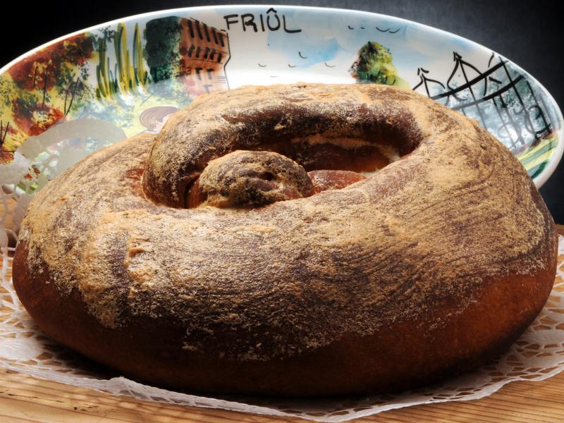 La Gubana: il dolce tipico di Gorizia!