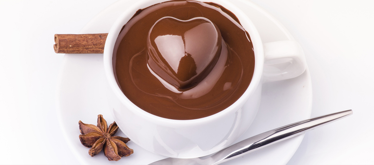 Cioccolata calda 16 01 17