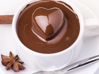 Show cioccolata calda 16 01 17