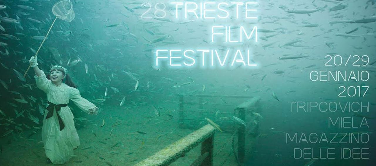 Trieste film festival 17 01 17
