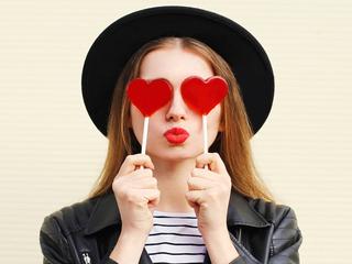 Show san valentino 06 02 17