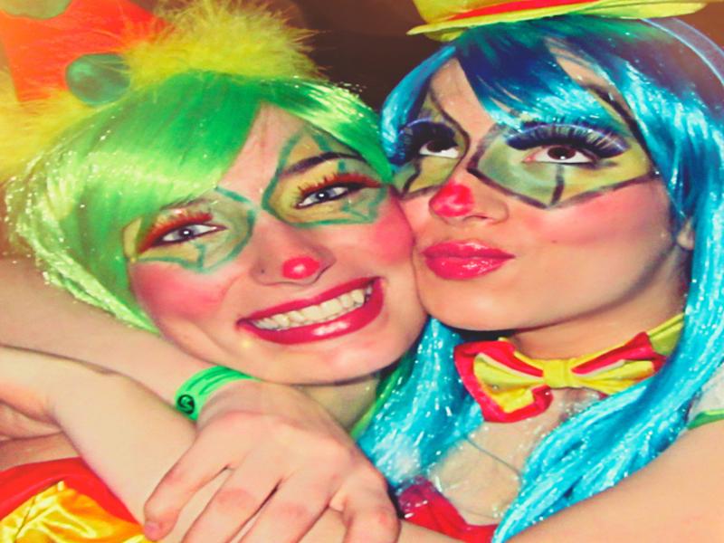 Carnevale Gorizia 2017