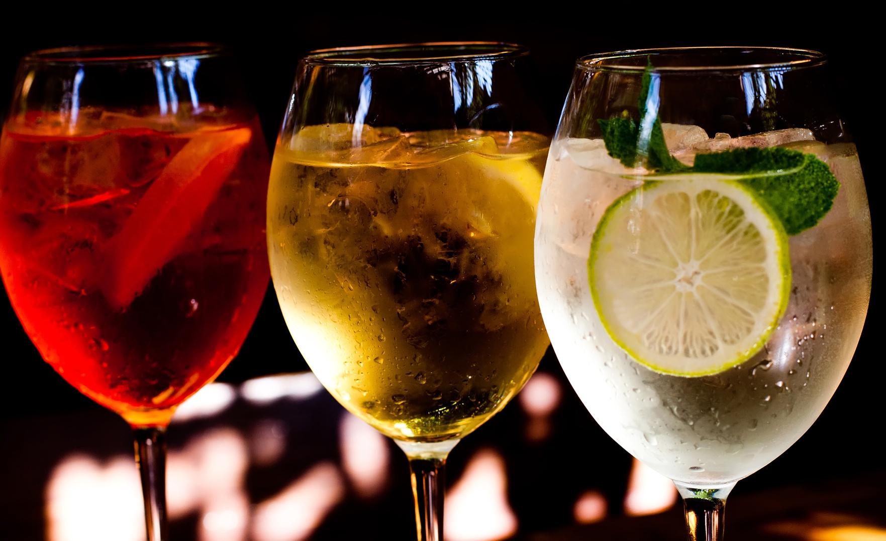 Lo Spritz, tante versioni per un drink che ha fatto la storia|