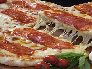 Show pizza metro 27 03 17