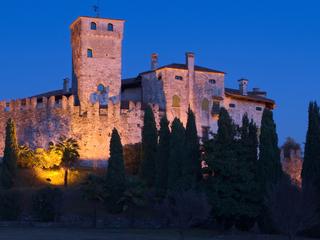 Show castelli aperti 29 03 17