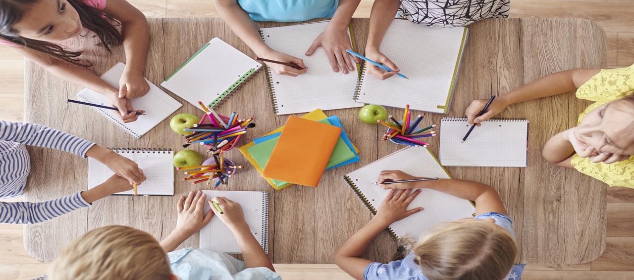 Scrivere bambini 05 04 17