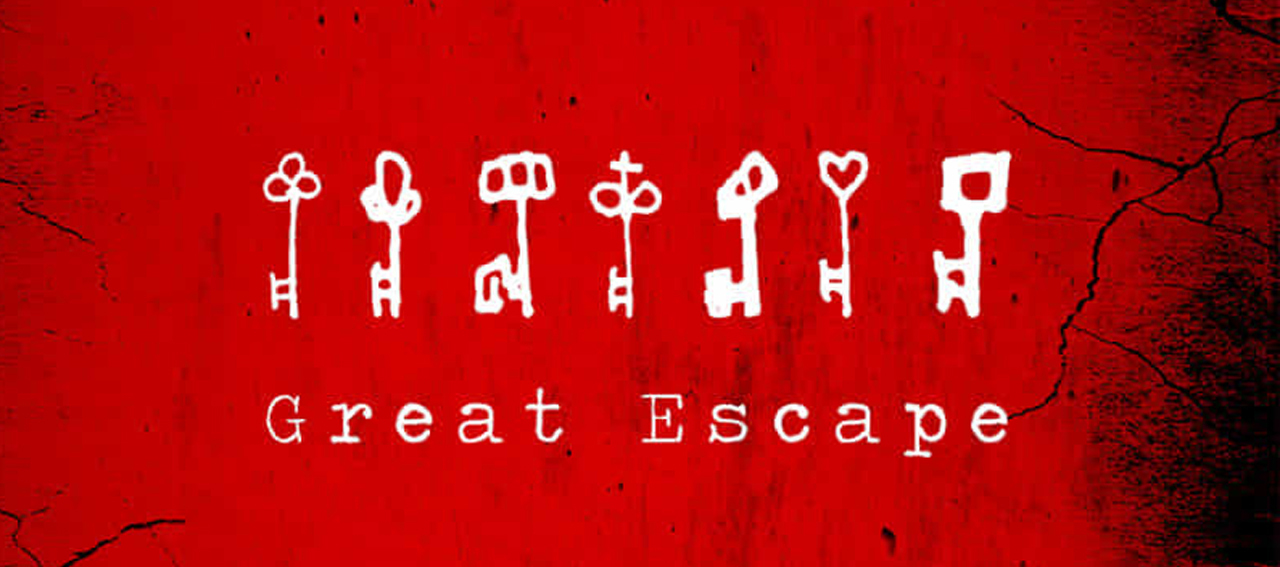 Great escape 21 04 17