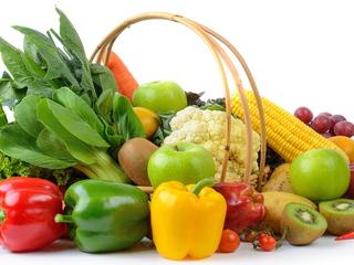 Show frutta verdura 26 04 17