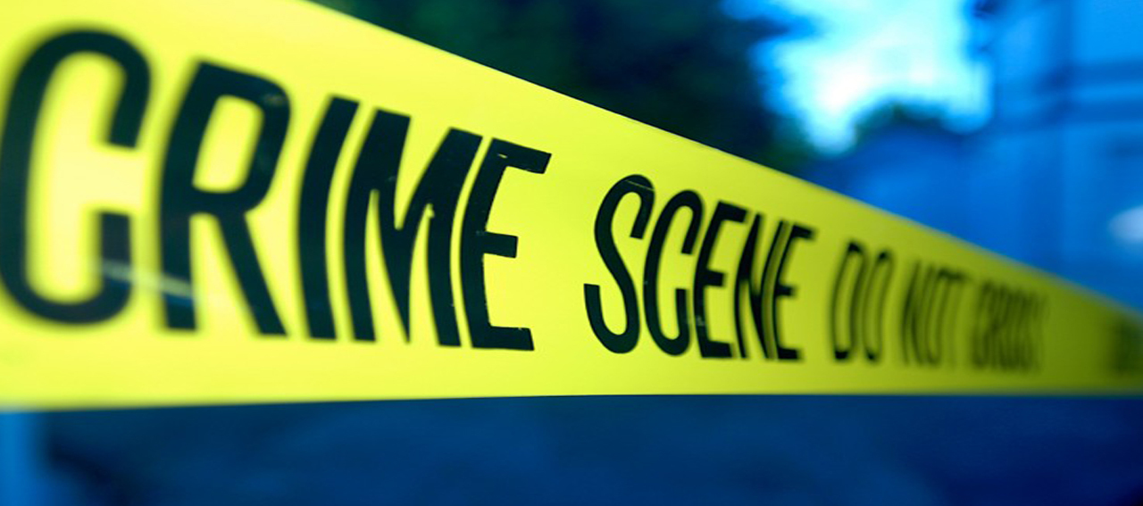 Crime scene 26 04 17
