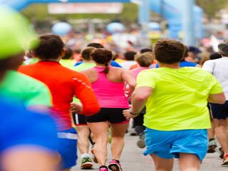 Show maratona 04 05 17