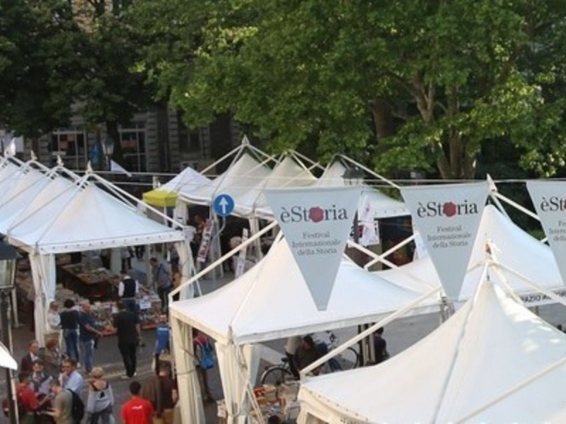 Il Festival internazionale dedicato alla storia e alla storiografia !