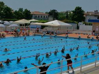 Show piscina montebelluna 25 05 17