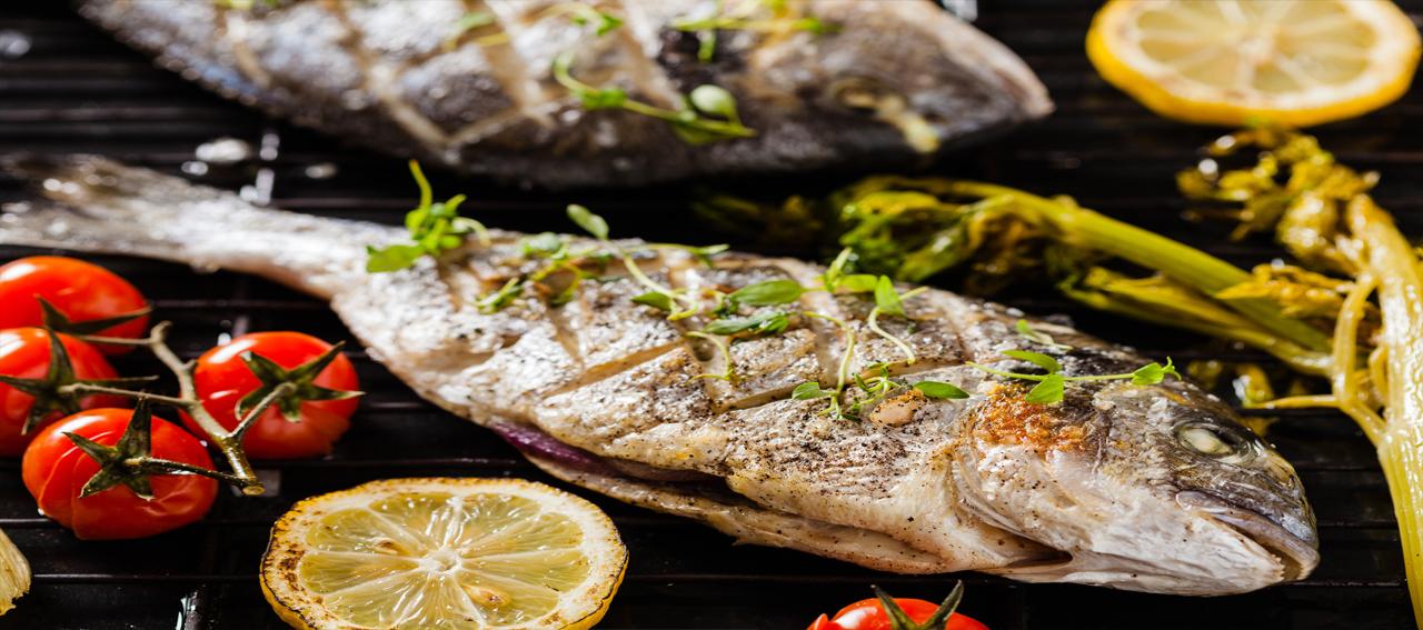 Grigliata pesce 07 06 17