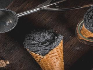 Show gelato nero 07 06 17