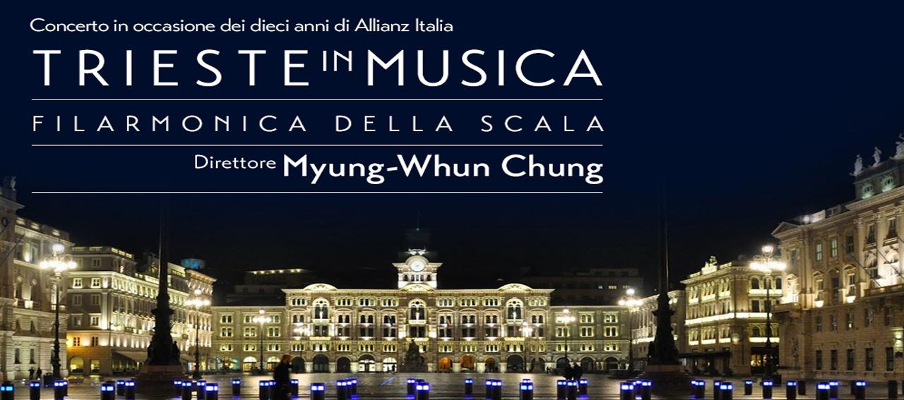 Trieste in musica 13 06 17