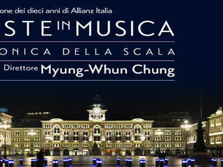 Show trieste in musica 13 06 17