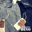 Camice in Lino Cliver Jeans
