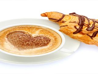 Show cappuccino brioche 07 07 17