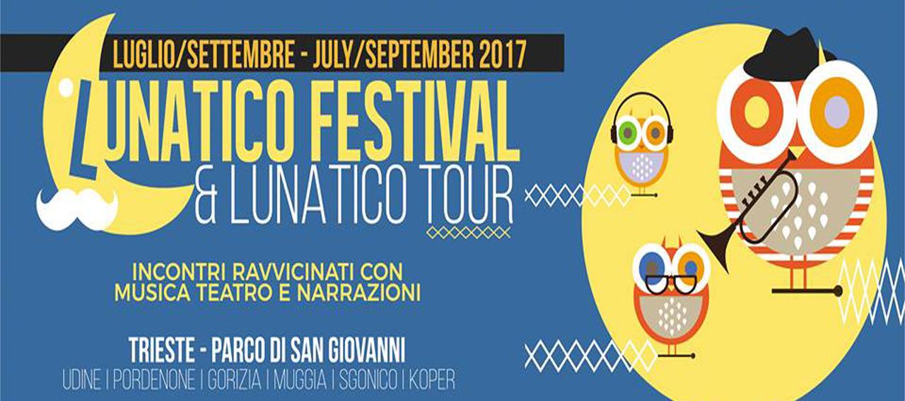 Lunatico festival 07 07 17