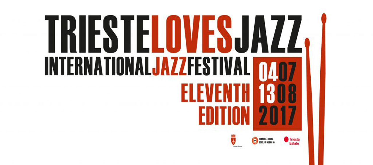Trieste love jazz 11 07 17