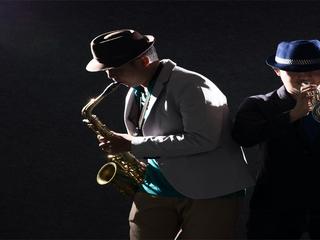 Show jazz 11 07 17